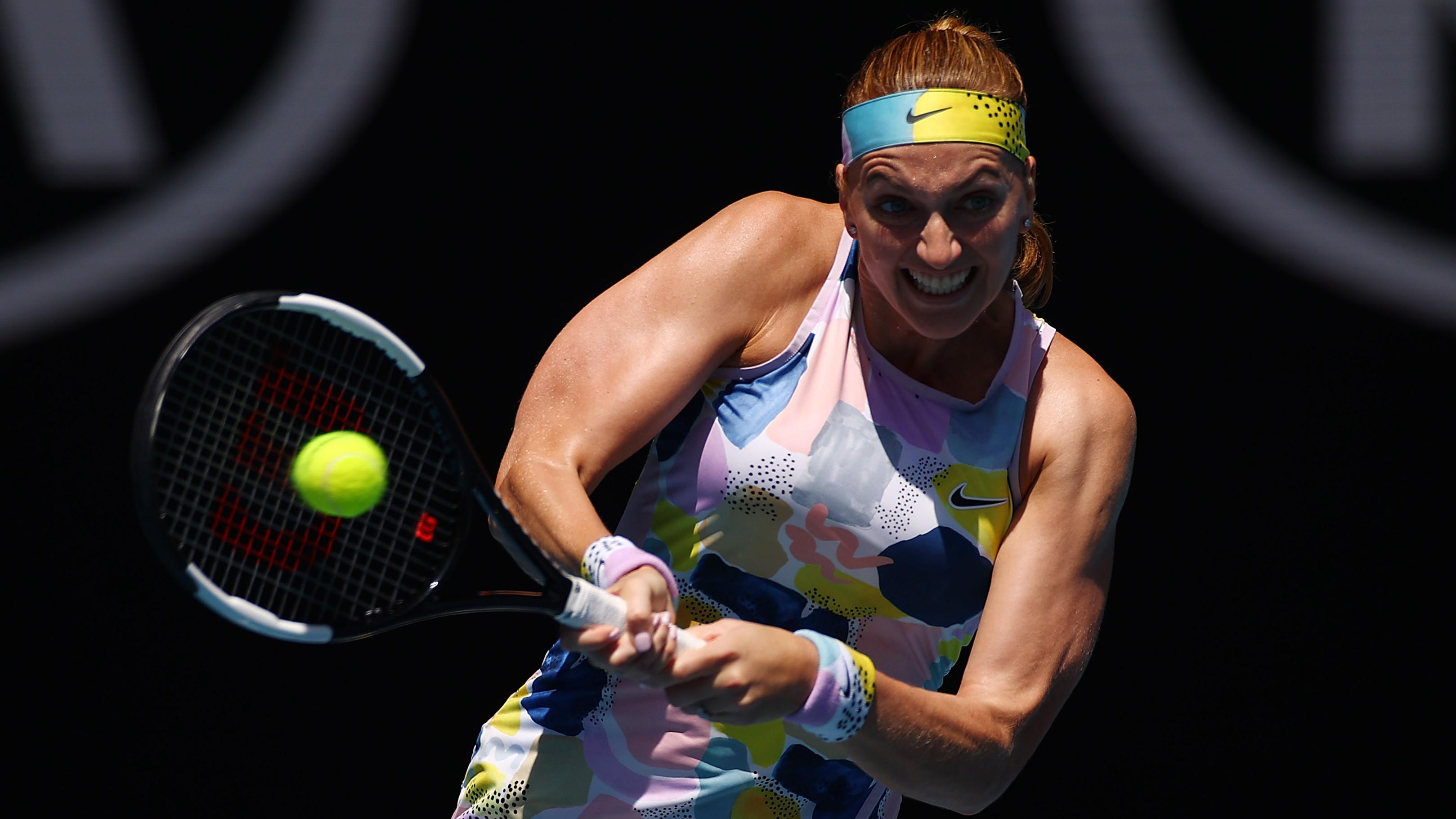 Australian Open. Барти с боями проходит Риск, чудо Гауф подошло к завершению - изображение 1