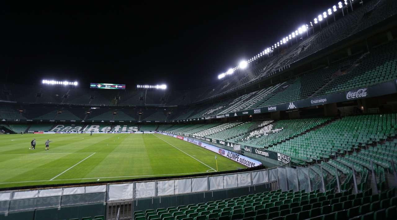 Real Betis vs Eibar (La Liga) Highlights December 1, 2020 VIDEO