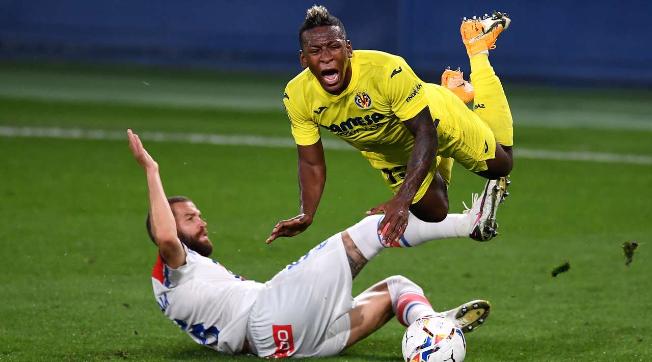 Villarreal did not experience problems with Alaves at home. Match review 09/30/2020