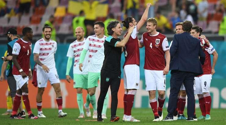 Bugünlük bu kadar, Cüneyt Çakır düdüğünü çaldı ve maç bitti.