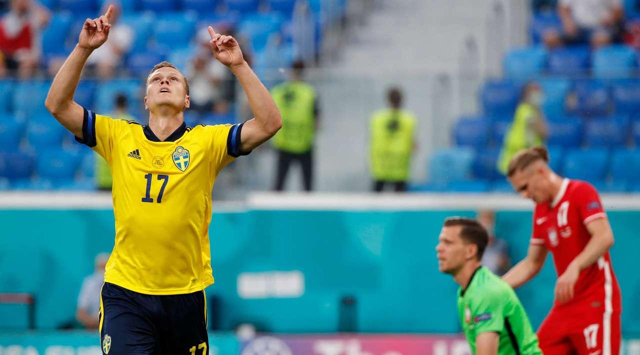 Sweden vs Poland Highlights & Full Match 23 June 2021