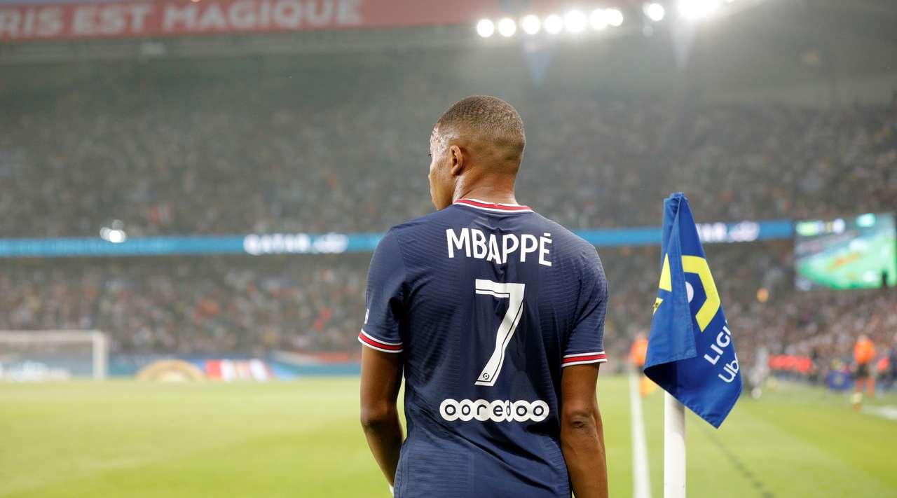 PSG vs Strasbourg Highlights & Report 14 August 2021