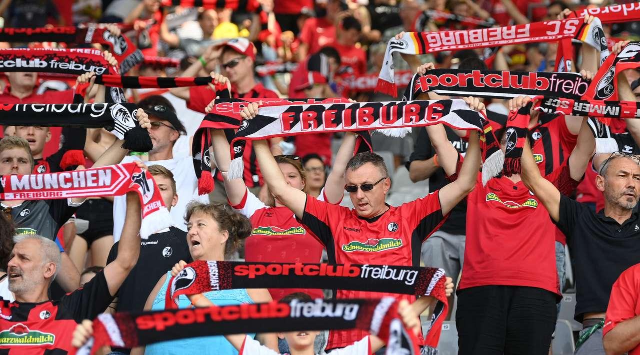 Football news: Freiburg vs Borussia Dortmund 21 August 2021