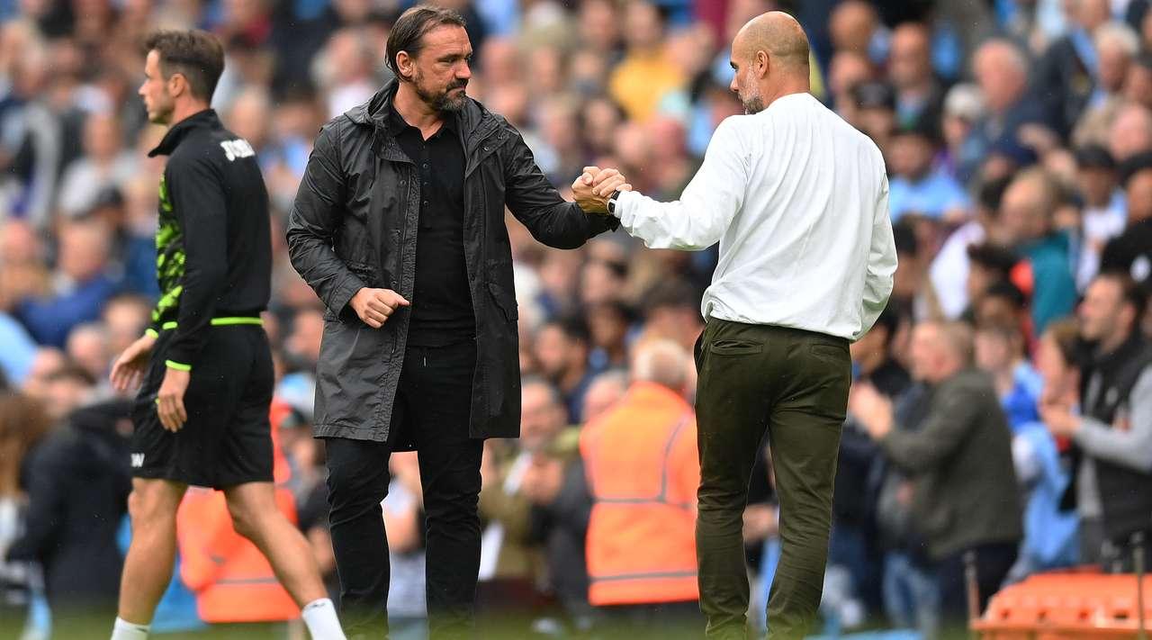 Football news: Manchester City vs Norwich Highlights 21 August 2021