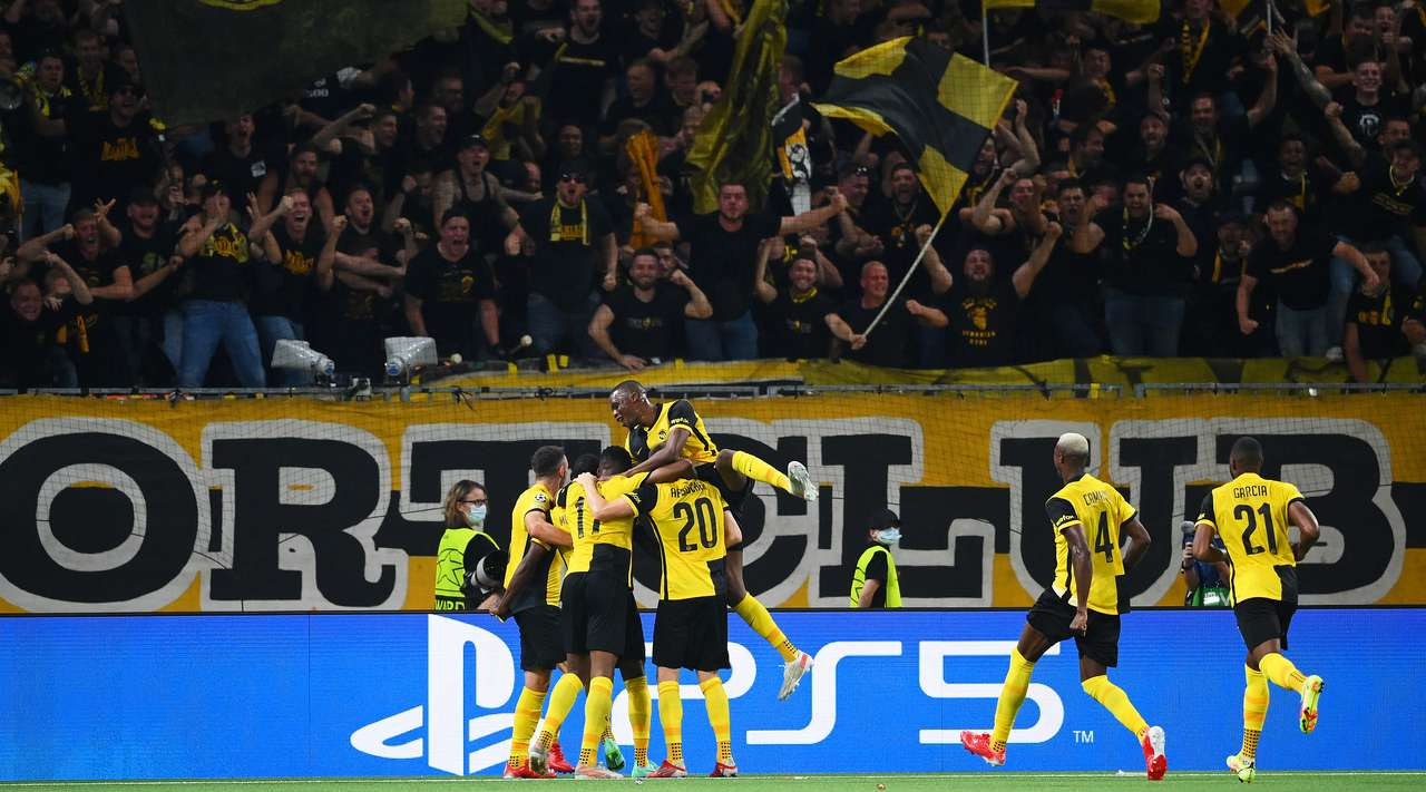 Football news: Young Boys vs Manchester United Highlights & Report 14 September 2021