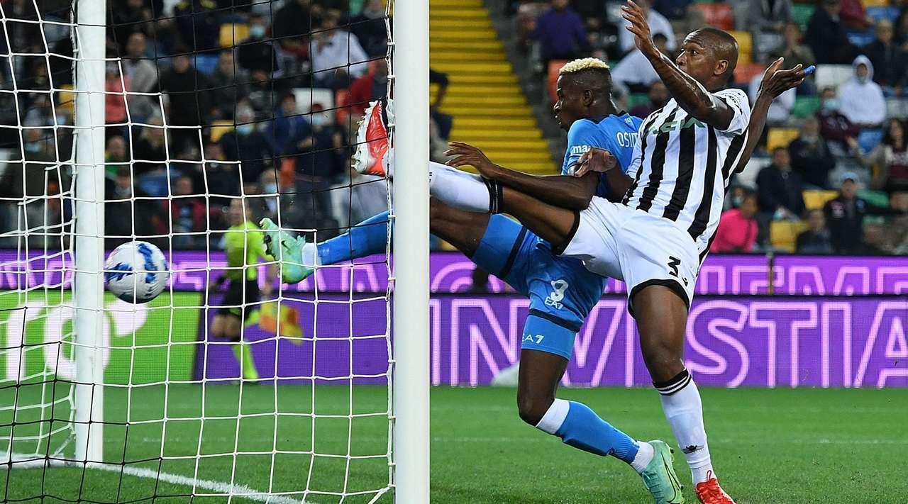 Football news: Udinese vs Napoli Highlights & Full Match 20 September 2021