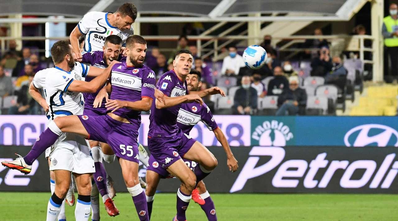 Football news: Fiorentina vs Inter Highlights 21.09.2021